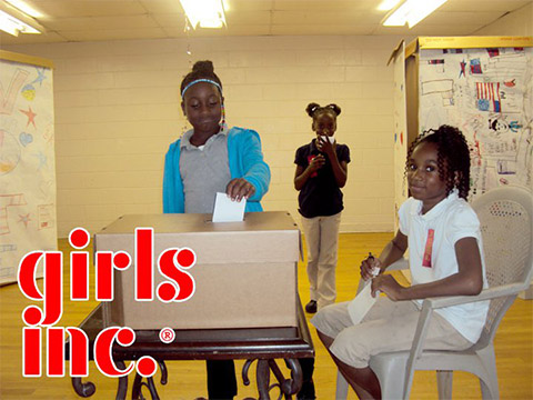 Girls Inc. of Columbus and Phenix-Russell, GA
