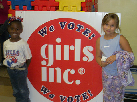Girls Inc. of Owensboro-Daviess County, KY